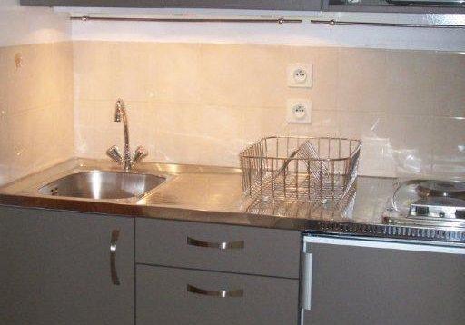 2116 - Küchenzeile