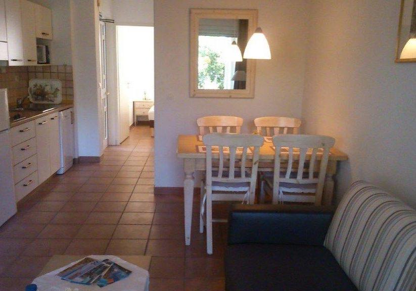 4009 - Küche & Essplatz
